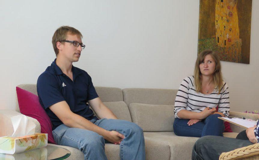 Wann lohnt eine Paartherapie? - EFT Paartherapie Hannover