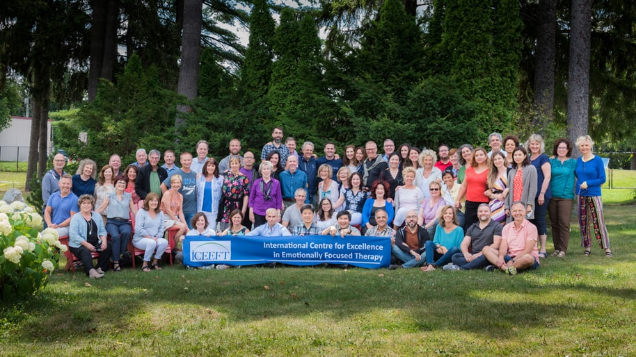 EFT weltweit - EFT Paartherapie Hannover
